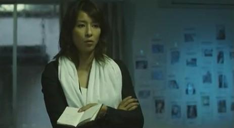 『恋の罪』(2011年、日本) ―7.0点。ロマンス要素なし、官能地獄のエンタメ映画 (2/5)