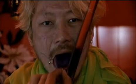 『殺し屋1』(2001年、日本) ―10.0点。邦画史上No.1残酷映画 (2/4)