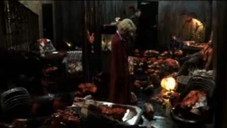 『殺し屋1』(2001年、日本) ―10.0点。邦画史上No.1残酷映画 (3/4)