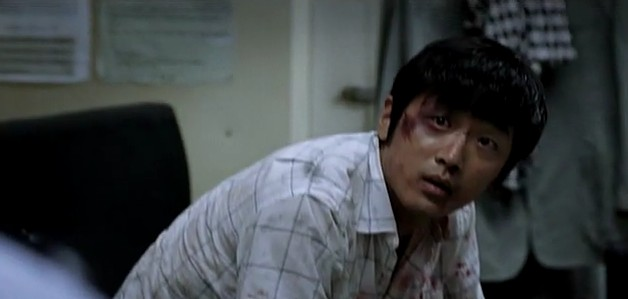 『チェイサー』(2008年、韓国) ―8.0点。猟奇的な韓国犯罪サスペンス最高峰 (3/3)