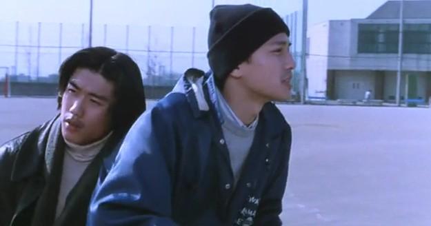 『キッズリターン』(1996年、日本)―10.0点。キタノブルー、色褪せない不朽の青春映画 (1/5)