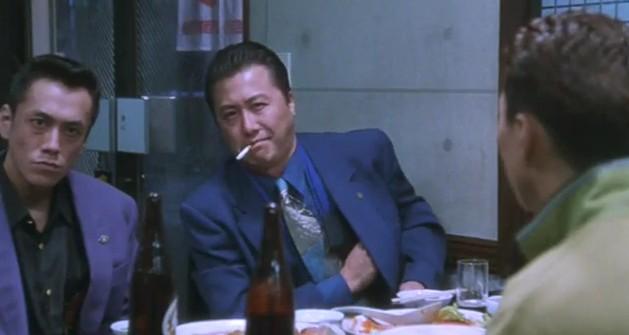 『キッズリターン』(1996年、日本)―10.0点。キタノブルー、色褪せない不朽の青春映画 (5/5)