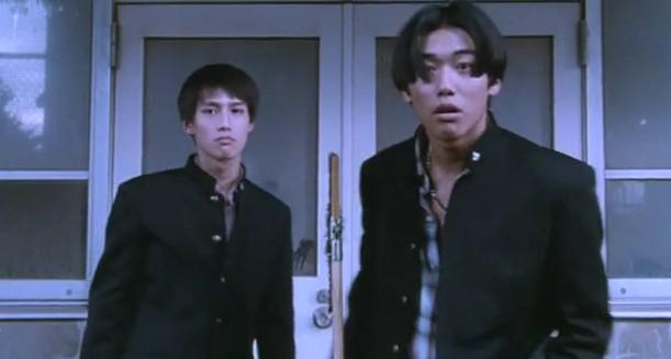 『キッズリターン』(1996年、日本)―10.0点。キタノブルー、色褪せない不朽の青春映画 (2/5)