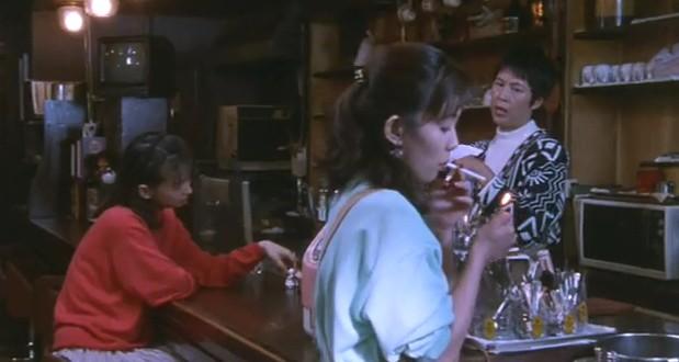 『キッズリターン』(1996年、日本)―10.0点。キタノブルー、色褪せない不朽の青春映画 (3/5)