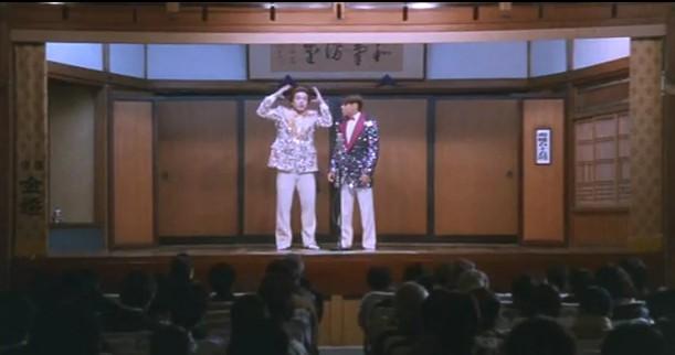 『キッズリターン』(1996年、日本)―10.0点。キタノブルー、色褪せない不朽の青春映画 (4/5)