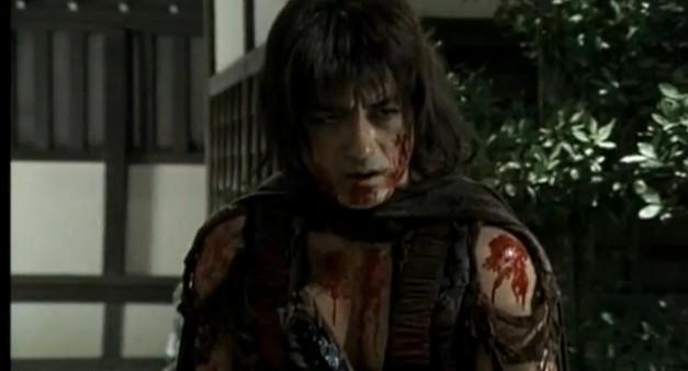 『IZO』(2004年、日本)―0.0点。実験的、それを越えてもはや映画じゃなくなった映画 (1/4)