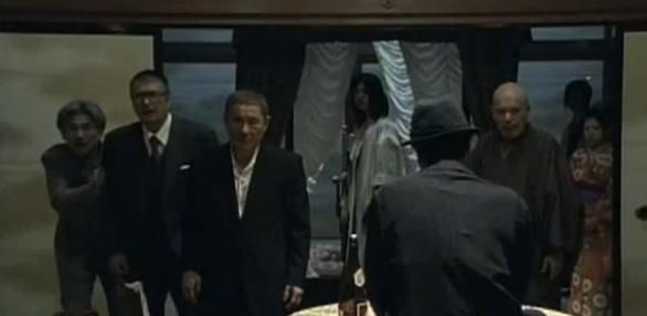 『IZO』(2004年、日本)―0.0点。実験的、それを越えてもはや映画じゃなくなった映画 (2/4)