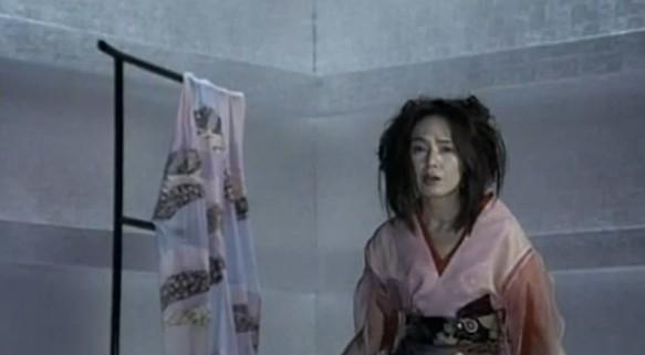 『IZO』(2004年、日本)―0.0点。実験的、それを越えてもはや映画じゃなくなった映画 (4/4)