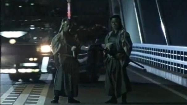 『IZO』(2004年、日本)―0.0点。実験的、それを越えてもはや映画じゃなくなった映画 (3/4)