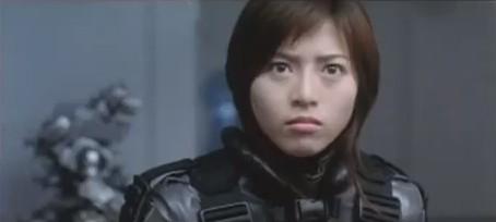 『ゴジラVSメカゴジラ』(2002年、日本)―70点。完成度の高い正統派ゴジラ続編 (2/6)