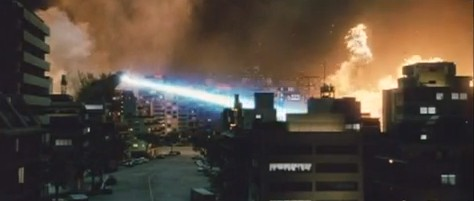 『ゴジラVSメカゴジラ』(2002年、日本)―70点。完成度の高い正統派ゴジラ続編 (5/6)