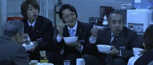 『劇場版 SPEC〜結〜漸の篇』(2013年、日本)―0点。商業主義に汚染されたママゴトレベルのゴミ映画 (3/5)