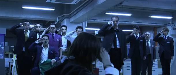 『劇場版 SPEC〜結〜漸の篇』(2013年、日本)―0点。商業主義に汚染されたママゴトレベルのゴミ映画 (4/5)
